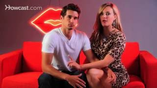 How to Kiss Using Your Teeth | Kissing Tips