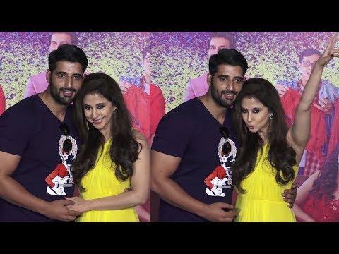 Urmila Matondkar & Husband Mohsin Akhtar Nir's First Public Appearance After Marriage