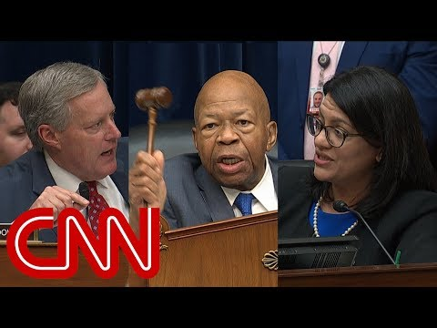 Racism accusation sparks fury at Cohen hearing