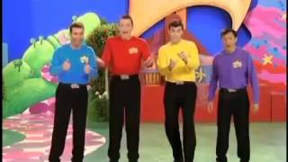 Start of It's a Wiggly Wiggly World  The Wiggles 2000 Reversed