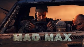 Mad Max Game Movie Version (no HUD; full Story) 1080p