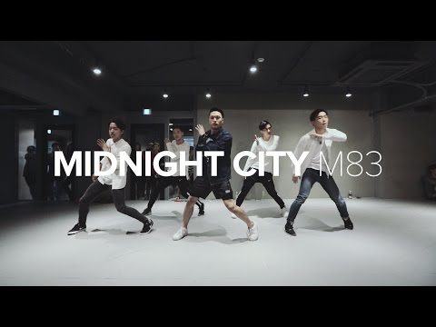 Download Lagu Midnight City - M83 / Junsun Yoo Choreography