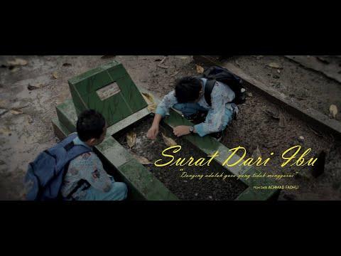 Mengharukan kisah ibu dan anak Surat Dari Ibu full movie