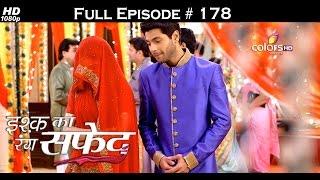 Ishq Ka Rang Safed - 2nd March 2016 - इश्क का रंग सफ़ेद त्रिशक्ति - Full Episode (HD)