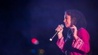 Sonita Alizadeh Performance | Skoll World Forum 2016