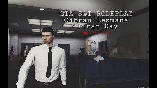 Bagaimana dengan kondisi kota hari ini III GTA V SOI