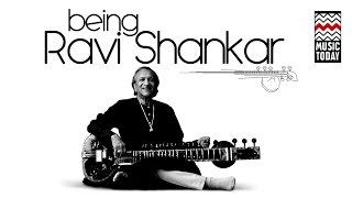 Being Ravi Shankar | Audio Jukebox | Sitar Instrumental | Pt. Ravi Shankar