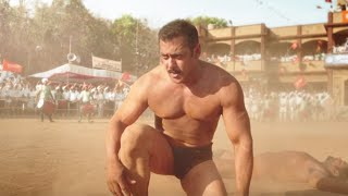 sultan official trailor 2 | Salman Khan
