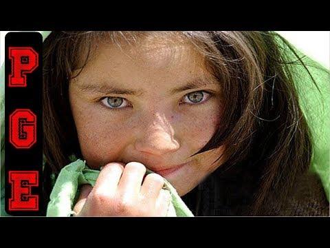 10 Misteriosas poblaciones humanas