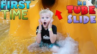Indoor Water Park Play Day at Wild Water Dome