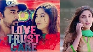 Arfan Nisho Eid Natok 2018 || LOVE TRUST CARING || Ft Afran Nisho || Safa Kabir