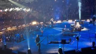 Eric Church - Springsteen; Minneapolis, MN; 1/20/17