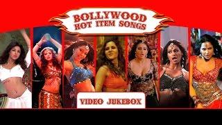 Bollywood Hot Item Songs | Video Jukebox | Nonstop Hits