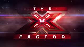 The X Factor UK Intro 2011 - 2012