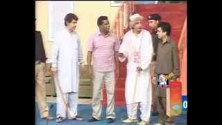 Lafangay Parinday Full Punjabi Stage Drama