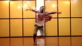 Humnava Song |  Hamari Adhuri Kahani | Contemporary Dance | Choreography by Prashant Maurya