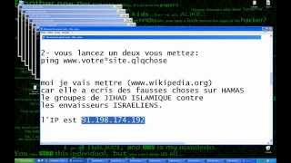 comment hacker/pirater un site web  CMD -- by : trolls 4 you