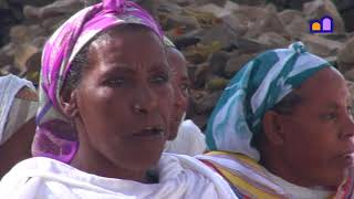 Ethiopia - Gonder - Debre Birham Selassie
