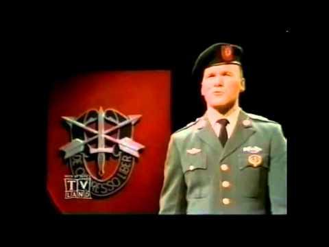 Ballad of the Green Berets -