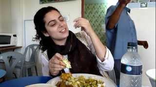 How to: Eat Bengali Food
