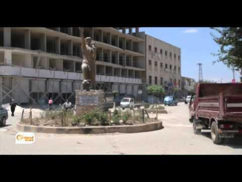 El-Nusra û Ehrar El-Şam hemî riyên Efrîn- Helebê qut dikin