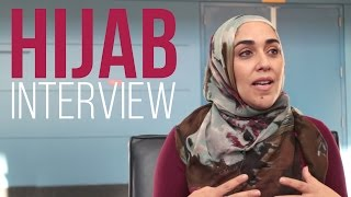 Hijab: Trends Interview feat. Yasmin Mogahed