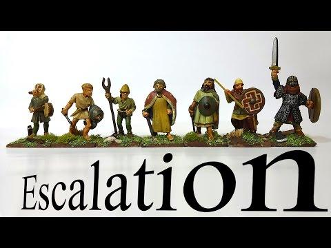 watch Escalation of violence