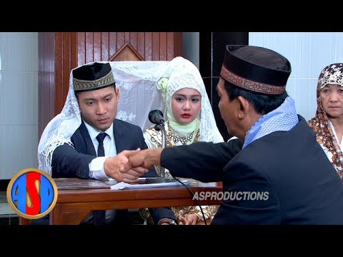 Aku Bukan Anak Haram eps 7 Official ASProduction