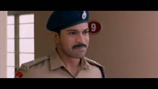 Dhruva(2017)HD hindi dubbed  movie