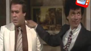 مسلسل الورثة المحترمون - الحلقه 2