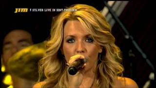 Sylver ~ Livin' My Life (Live In Sint-Truiden 06-07-2009)