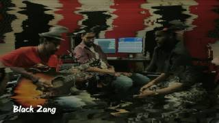 Black Zang - Kanar Hat Bazar (Rap Mix) 2016