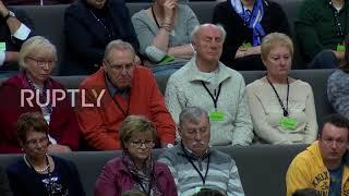 Germany: Merkel highlights importance of integration in first Bundestag address of new govt.