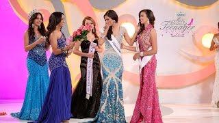 Miss Beauty Teenager Republica Dominicana 2015 Gala Final Coronación