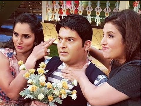 Xxx Mp4 Kapil Sharma Show Hd Latest Episode 3gp Sex