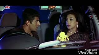 Ravishing Rituparna making love in a car