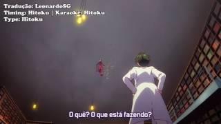 Musaigen No Phantom World OVA 1 Legendado PT-BR
