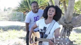 EXCLUSIVE: Zahara and Ntando Sing