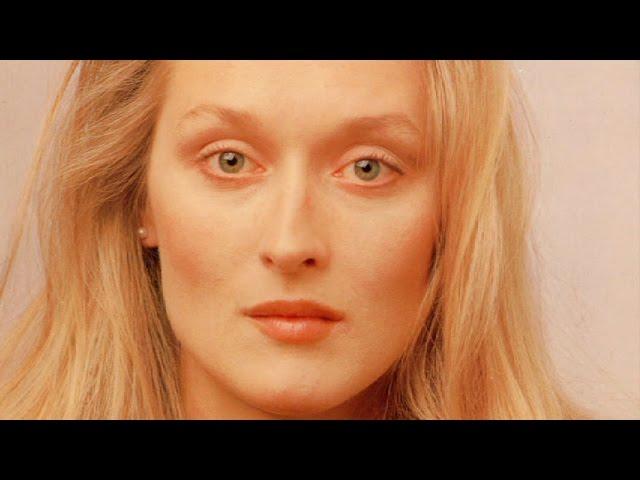 Top 10 Meryl Streep Performances