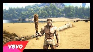 """ARK Survival Song - """"Call Us Noobs"""" (Official Music Video)"""