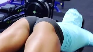 Bodybuilding and CrossFit Athletes Extreme Workout Motivation 2015