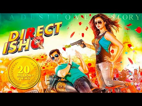 Direct Ishq Full Hindi Movie 2016 | Ft. Rajneesh Duggal & Nidhi Subbaiah ᴴᴰ