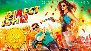 Direct Ishq Full Hindi Movie 2016 | Ft. Rajneesh Duggal & Nidhi Subbaiah ᴴᴰ