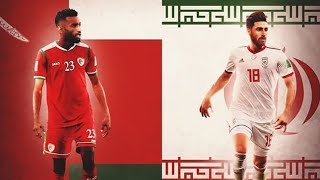First Step To The Finals (Iran - Oman) | Team Melli | Asian Cup 2019