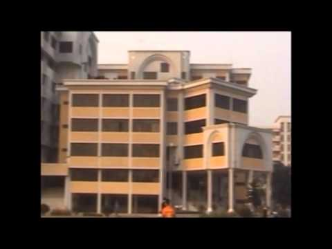 ARMED FORCES MEDICAL COLLEGE (AFMC), Dhaka, Bangladesh