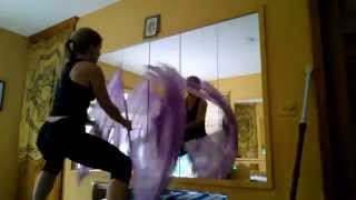 Heidi Roth Spinning for Fitness at Home