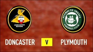Plymouth vs Doncaster live