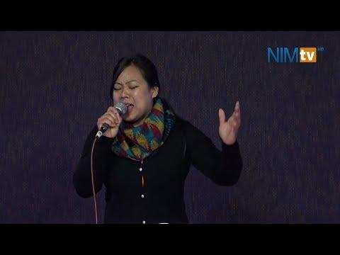 Xxx Mp4 NIM Worship Merina Tamang February 16 2019 3gp Sex