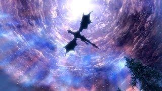 Jeremy Soule - Far Horizons [Skyrim Music] [HD]