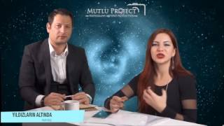 2017 Başak Burcu Senelik Astroloji Yorumları - Yıldızların Altında